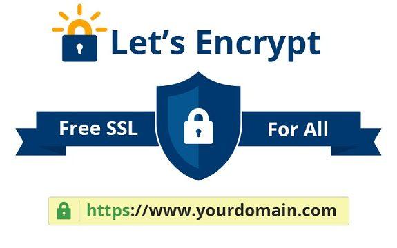 Ücretsiz SSL Kurulumu